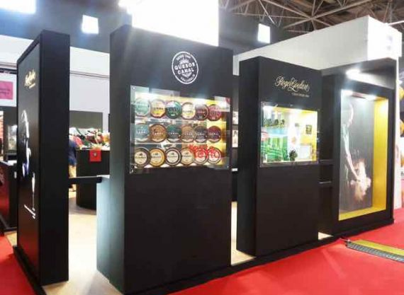 Stand Alimentaria 2016